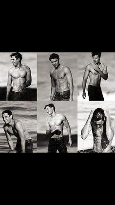 Zach Efron. Beautiful lawlz