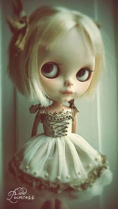 Robe LILY Of The VALLEY pour BLYTHE avec jupon Tulle robe de princesse Odd Atelier, Style victorien, Occasion spéciale