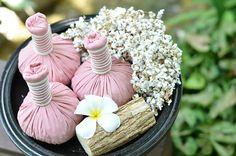 Herbal Musings | Natural Remedies, Organic Herbs, DIY Recipes | Thai Herbal Compress Balls