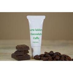 Cera Labbra Cioccolata e Caffè- Antos