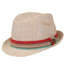 Axel and Hudson Fedora for boys - I think my nephew would be adorable in this hat