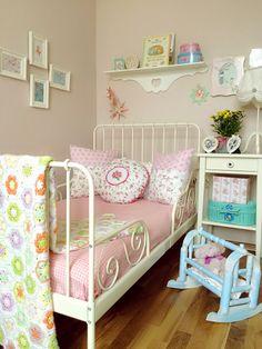 sweetelishome: Çocuk Odası Dekorasyonu
