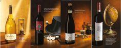 Il Giv presenta una carrellata di grande qualità: 12 vini, vincitori di premi e riconoscimenti, che il Gruppo Italiano Vini ha deciso di chiamare i Nobel, la punta di diamante della propria offerta