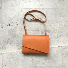 New Pioneer Crossbody Bag