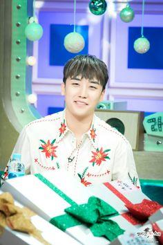Seungri_Lee Seunghyun_BigBang_Radio Star_December 2016