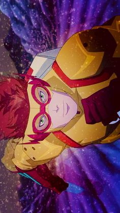 Kid Flash in Young Justice S1