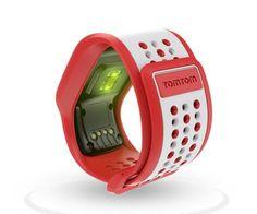 MarchasyRutas  Reloj GPS, TomTom Multi-Sport Cardio, interesante opción para diversas necesidades