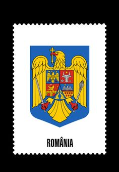 Information about Romania. Places to visit in Romania. How are romanian girls. Usefull information for travel to Romania. National Symbols, National Flag, Nigeria Travel, Imperial Eagle, Family Crest, Crests, Coat Of Arms, Herb, Badge