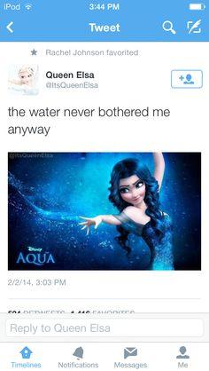 I would watch this! //ATLA, anyone?!?!!  ATLA: Frozen.