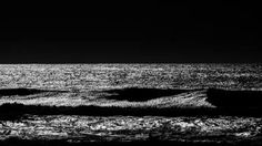 OCEAN IN BLACK AND WHITE - Limited Edition 2 of 10