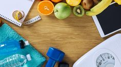 6 crucial keys to weight loss success