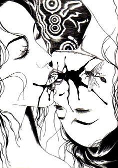 VIÑETAS: MARUO GRAPH EX I (4)