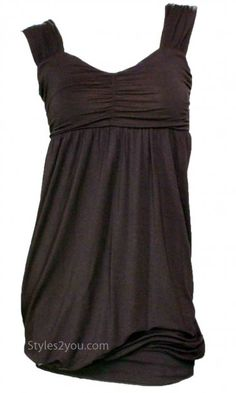 Elissa Dress In Black at styles2you.com