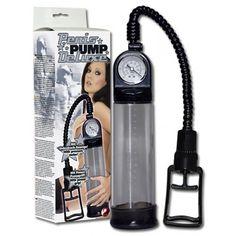 Deluxe Penispumppu