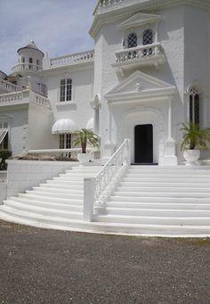 Trident Castle Jamaica