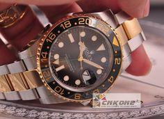 ロレックス オイスターパーペチュアル GMTマスターII 116713LN