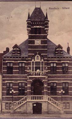 Raadhuis Sittard
