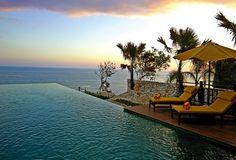Villa Pool - Karma Kandara