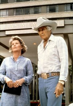 jim davis actor | What ever happened to….: Barbara Bel Geddes who played Miss Ellie on ...