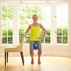 The Best Inner-Thigh Exercises for Women: Inner-Thigh Blaster