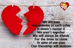 Ex Girlfriend Birthday Gifts Poems Happy Quotes Wishes