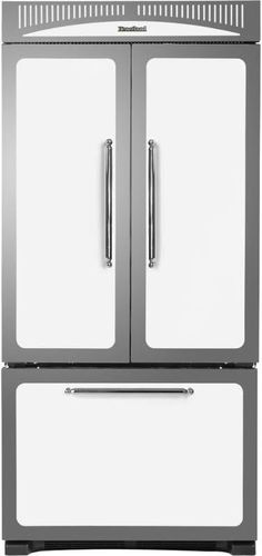 Heartland Classic French Door Refrigerator With