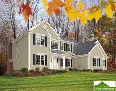 Vinyl Siding Contractors - Family Home Improvement