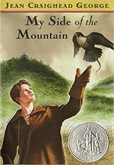 Amazon.com: My Side of the Mountain (9780525463467): Jean Craighead George: Books