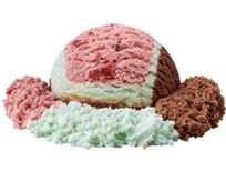 """Get wonderful suggestions on """"ice cream desserts for a crowd"""". They are available for you on our website. Ice Cream Desserts, Ice Cream Recipes, Spumoni Ice Cream, Blue Bunny Ice Cream, Sweet Scoops, Italian Ice Cream, Ice Cream Photos, Birthday Desserts, Desserts For A Crowd"""