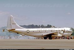 Boeing KC-97L Stratofreighter (367-76-66) aircraft picture