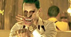 Suicide Squad Cut a Lot of Joker Scenes Says Jared Leto -- Jared Leto hopes the numerous discarded Joker scenes cut from Suicide Squad can be seen some day. -- http://movieweb.com/suicide-squad-movie-cut-joker-scenes-jared-leto/