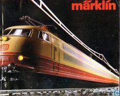 Märklin Catalogus 1983-84
