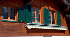Fenêtres PVC et volets aluminium - 1261 Begnins (Vaud)