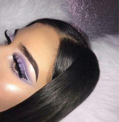 eyes, looks, and makeup image Makeup Eye Looks, Cute Makeup, Glam Makeup, Gorgeous Makeup, Pretty Makeup, Skin Makeup, Beauty Makeup, Eyeliner Makeup, Makeup On Fleek