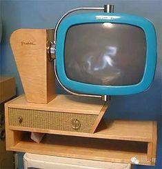 Old school entertainment center – Retro – Centro Tv Vintage, Vintage Decor, Vintage Designs, Radios, Tvs, Television Set, Vintage Television, Mid Century Decor, Mid Century Furniture