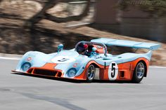 Mirage M6 Cosworth (Chassis M6/300/605 - 2009 Monterey Historic Automobile Races) High Resolution Image