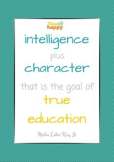 Learn more about positive education and character strengths education on the fb group Pos Ed Matters https://www.facebook.com/groups/posedmatters/