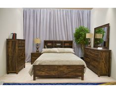 The Eenok from the K-Living collection at Kwality Furniture allows you to embrace the rustic trend. The craftsmanship is impressive & it's casual look makes you comfortable the moment you see it. Designers & homeowners continue to be enamored with the rustic look - this bedroom set is an easy way to incorporate it into your home. For this item & others - call us today to see what's in store for 2018. Casual Looks, Rustic, Make It Yourself, Bedroom, Designers, Collections, Furniture, Store, Easy