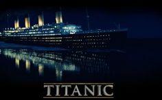 Cover Titanic Wallpaper HD 3