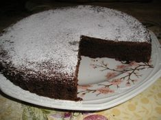 Voici un gâteau au chocolat très facile et rapide à faire et sans beurre. La recette me vient du blog la cuillère magique. Ingrédients : - 200 g de chocolat - 130 g de sucre - 70 g de farine   50 g de maïzena - 200 g de fromage blanc 0% de MG - 4 oeufs...