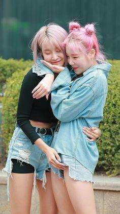 Leg Hair, Joo Won, Fandom, Purple Outfits, Love Me Forever, Kpop Outfits, Korean Music, Beautiful Legs, Pink Hair