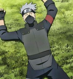 Naruto Shippuden: Kakashi isn't about The Hokage Life. Naruto Kakashi, Kakashi Sharingan, Anime Naruto, Naruto Amor, Gaara, Manga Anime, Manga Art, Naruto Cosplay, Pokemon Cosplay