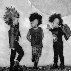 #Punky #baby!