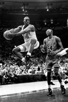 New York Knicks basketball star of the 1990s, Anthony Mason, dies at age 48 from heart failure  http://baystateconservativenews.com
