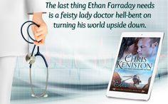 Ethan, Farraday Country Book 5