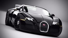 Bugatti Veyron...1200 horsepower and broke it's own land speed record.