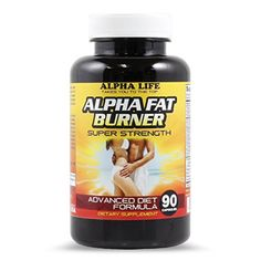"Weight Loss Supplement-Lose Weight Fast-Losing Weight is easier with Alpha Fat Burner-Increase Metabolism-Appetite Suppressor-Best Weight Loss Supplement for Women and Men-Garcinia Cambogia-Chromium-CoQ10-Let Alpha Life ""Take You to the Top""-TODAY!! Alpha Life http://smile.amazon.com/dp/B00ZAE44OE/ref=cm_sw_r_pi_dp_LjsRvb0WYXB85"