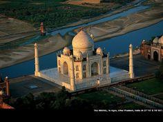 Taj Mahal India Interior   ... llegaron de otras partes de la India, e incluso de otros países