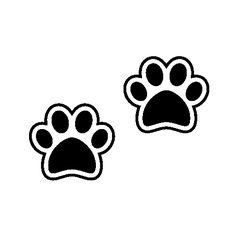 molde pata cachorro pesquisa google patrulha canina em 2018