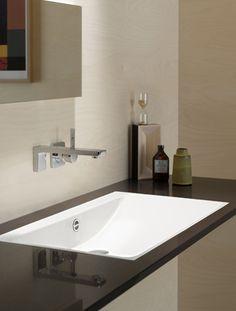 Alape: Undermount sinks